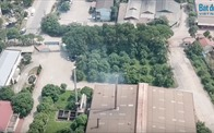 Từ Sơn (Bắc Ninh): Khổ như… dân cư sống cạnh nhà máy gây ô nhiễm