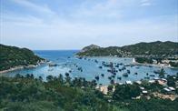 Ninh Thuận thu hút nhiều dự án đầu tư du lịch nghìn tỷ