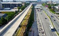 TP.HCM xin Trung ương hơn 3.700 tỷ đồng cho tuyến metro Số 1