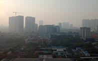 """Vì sao chất lượng không khí tại các đô thị lớn ngày càng """"xấu""""?"""