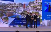Giải thưởng kiến trúc uy tín thế giới vinh danh hai dự án tại Ninh Thuận