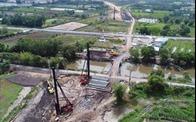 Hoàn thành bàn giao mặt bằng dự án cao tốc Trung Lương - Mỹ Thuận