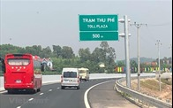 Phó Thủ tướng phát lệnh thông xe kỹ thuật cao tốc Bắc Giang - Lạng Sơn