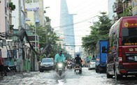 TP.HCM đề xuất rà soát lại quy hoạch thủy lợi chống ngập úng