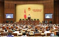 Quốc hội tiếp tục thảo luận về kinh tế - xã hội, ngân sách nhà nước