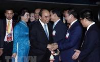 Thủ tướng bắt đầu chương trình tham dự Hội nghị Cấp cao ASEAN 35