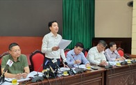 Giám đốc Sở Tài chính lý giải vì sao giá nước sông Đuống cao gấp đôi sông Đà