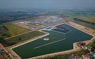 Nước sạch Sông Đuống 10.246 đồng/m3, có 2.003 đồng là lãi vay của chủ đầu tư?