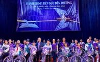 Think Big Group, Lộc Sơn Hà Land và ACE tặng gần 1 tỷ cho trẻ em Quảng Bình