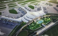 """Sân bay Long Thành bị chê đắt đỏ, Chính phủ giải trình câu hỏi """"nóng"""""""