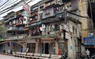 Cải tạo, xây mới chung cư cũ tại Hà Nội: Nút thắt đang dần được tháo gỡ