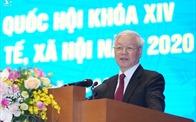 Phát biểu của Tổng Bí thư, Chủ tịch nước tại Hội nghị Chính phủ với địa phương