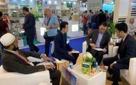 Vinamilk ký hợp đồng 20 triệu USD ngay tại hội chợ quốc tế Gulfood Dubai 2020