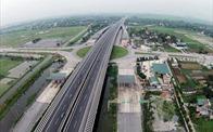 Đẩy nhanh tiến độ một số đoạn đường bộ cao tốc tuyến Bắc - Nam
