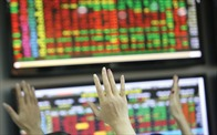Cổ phiếu BĐS đua nhau tăng trần, HUT bị khối ngoại bán ròng 20 triệu cổ phiếu