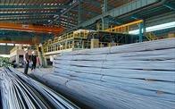 Phôi thép và thép dài nhập khẩu vào Việt Nam tiếp tục bị áp thuế