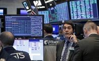 Dow Jones tăng mạnh nhất kể từ năm 1933