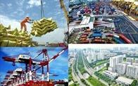 Ảnh hưởng bởi dịch Covid-19, GDP quý I/2020 chỉ tăng trưởng 3,82%