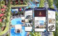 Sunshine Group ghi nhận hàng trăm giao dịch mua nhà online trên Sunshine App