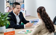 Vietcombank và FWD chính thức hợp tác độc quyền phân phối bảo hiểm qua ngân hàng