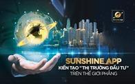 Sunshine Group tham vọng gì khi tung ra kênh đầu tư BĐS khác biệt tại Việt Nam?