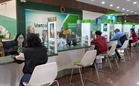 Vietcombank giảm lãi suất tiền vay đợt 2 cho khách hàng ảnh hưởng bởi Covid-19