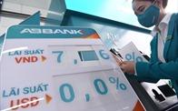 ABBANK giảm lãi suất cho vay khách hàng cá nhân xuống 7,6%