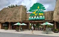 Vingroup đề xuất làm dự án Vinpearl Safari hơn 1.000ha tại Hạ Long