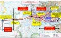 Đề xuất đầu tư 6.660 tỷ đồng xây 16km đường vành đai đoạn Tân Vạn - Nhơn Trạch