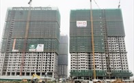 Thi công EcoHome 3 đảm bảo quy chuẩn, tiêu chuẩn xây dựng quốc gia