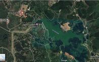 Nước từ hồ Đồng Bãi bắt nguồn từ đâu?