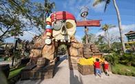 Sun Group chính thức ra mắt công viên nước quy mô 8ha tại Hòn Thơm, Nam Phú Quốc