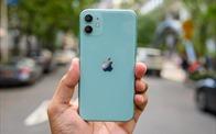 iPhone 11 bán chạy nhất thế giới