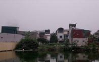 Hà Nội: Xử lý nghiêm vi phạm xây dựng nhà ở trên đất nông nghiệp tại quận Hoàng Mai