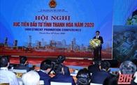 Đưa tỉnh Thanh Hóa trở thành cực tăng trưởng mới của cả nước