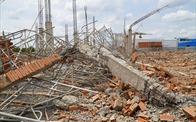 Sập tường ở Đồng Nai: Cần truy trách nhiệm từ chủ đầu tư, giám sát đến nhà thầu