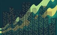 """Chứng khoán điều chỉnh trong tuần 8 - 12/6, nhiều cổ phiếu bất động sản vẫn """"nóng"""""""