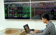 Chứng khoán lại khởi sắc, nhiều cổ phiếu bất động sản tăng trần