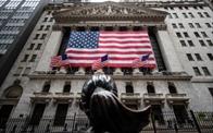 Chứng khoán Mỹ tăng mạnh bất chấp số lượng thất nghiệp lên kỷ lục