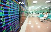 Thị trường chứng khoán giằng co, cổ phiếu bất động sản phân hóa