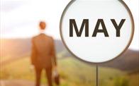 """Chứng khoán tháng 5: Liệu tiếp tục có """"Sell in May""""?"""