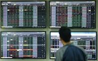VHM và VRE đỡ chỉ số, cổ phiếu bất động sản đua nhau tăng trần