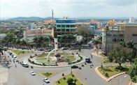 Phát triển TP. Buôn Ma Thuột thành đô thị trung tâm vùng Tây Nguyên