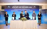 Novaland ký kết hợp tác với Accor vận hành khách sạn Novotel