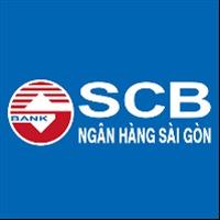 Ngân hàng TMCP Sài Gòn (SCB)