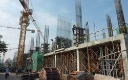 Bổ sung quy định điều kiện áp dụng các loại giá hợp đồng xây dựng