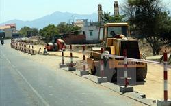 Cao tốc Đà Nẵng – Quảng Ngãi gặp khó khăn trong giải phóng mặt bằng