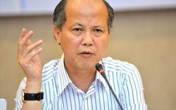 Chủ tịch Nguyễn Trần Nam: