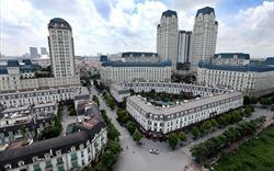 Hà Nội: BĐS phát triển mạnh khu vực phía Tây thành phố