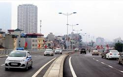 Hà Nội: Chỉ đạo đẩy nhanh tiến độ các dự án đầu tư hạ tầng giao thông